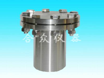HZ280度系列水热合成反应釜