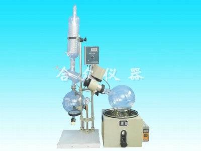 HZRE501孝义合众旋转蒸发仪厂家HZRE501
