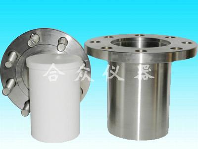 HZSF300水热合成反应釜